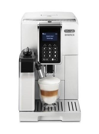 Espresso DE LONGHI ECAM 353.75 W
