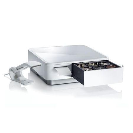 Příslušenství Star Micronics mPOP čtečka čár.kódu v bílé barvě, 39594100
