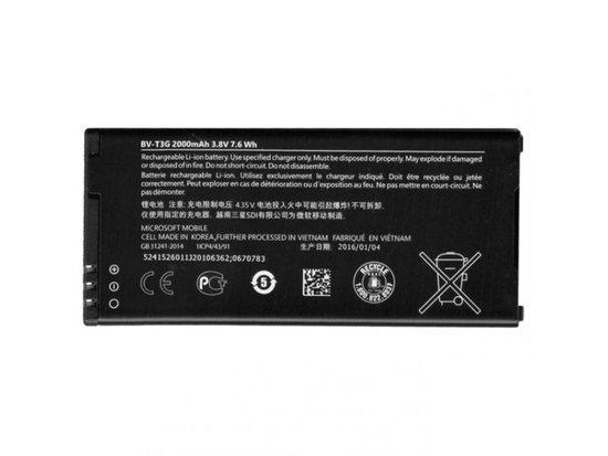 Baterie Nokia BV-T3G