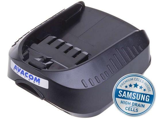 Baterie Avacom pro aku Bosch PSR 14,4 LI Li-Ion 14,4V 2000mAh, články Samsung- neoriginální