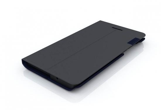 Lenovo TAB3 7 Folio Case and Film ZG38C01046 - black