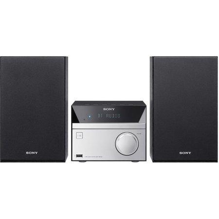 SONY CMT-SBT20 Systém Hi-Fi s technologií Bluetooth®
