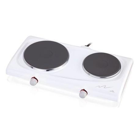 Elektrický vařič ETA 3119 90001, dvouplotnový