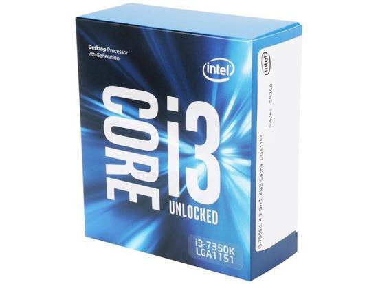 Intel Core i3-8100 BX80684I38100, BX80684I38100