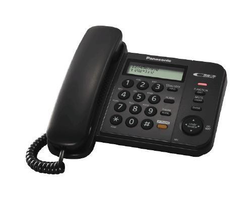 PANASONIC KX TS580FXB telefon, TFFSPATS580B