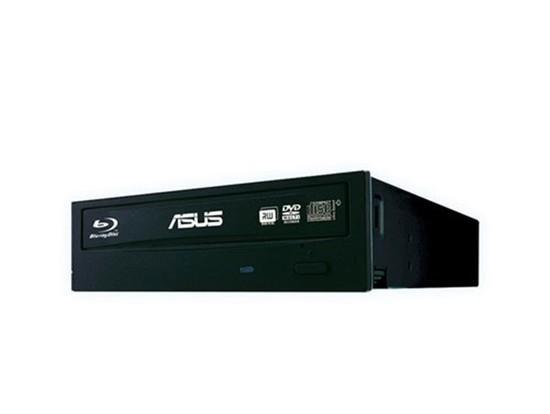 ASUS BLU-RAY Combo BC-12D2HT/BLK/G/AS/ černá/ SATA/ retail + Cyberlink Power2Go 8, 90DD01K0-B20000