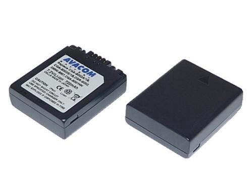 AVACOM DIPA-S002-532 750 mAh baterie - neoriginální