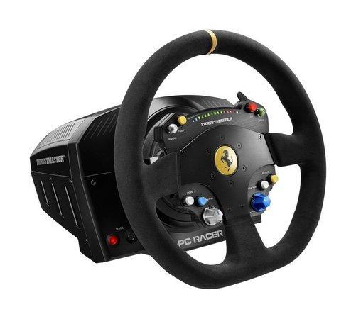 Thrustmaster Volant včetně základny TS-PC Racer Ferrari 488 Challenge Edition pro PC