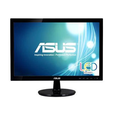 """Monitor Asus VS197DE 18.5"""",LED, TN, 5ms, 50000000:1, 200cd/m2, 1366 x 768,"""