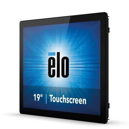 """Dotykový monitor ELO 1990L, 19"""" kioskový LED LCD, PCAP (10-touch), USB, lesklý, bez zdroje, černý, E330817"""