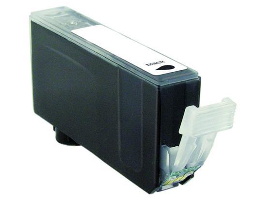 Inkoust CLI-526Bk kompatibilní černý pro Canon Pixma iP4850, IP4950, MG5150 (11ml), 20056