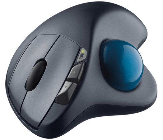 Logitech Wireless Trackball M570 910-001882, 910-001882