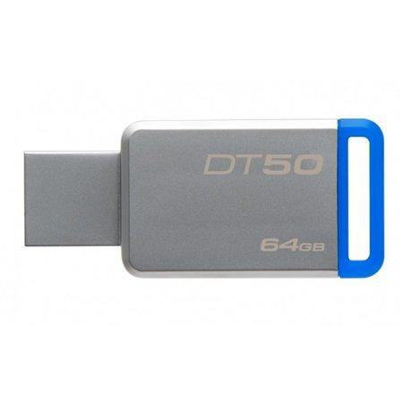 KINGSTON USB FD 64GB DT 50 USB 3.0, DT50/64GB