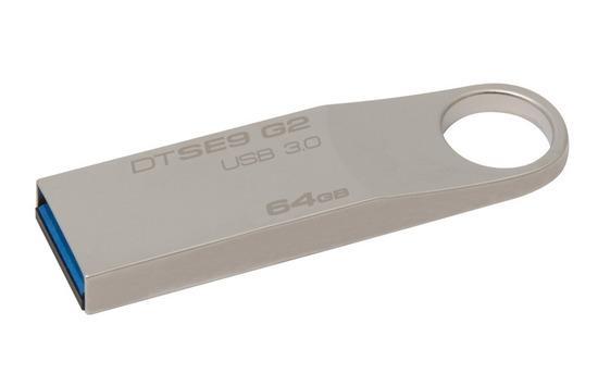 KINGSTON USB FD 64GB DT SE9G2 USB 3.0