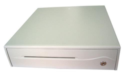 Pokladní zásuvka FEC POS-420 RS232, bez zdroje, pro PC, béžová
