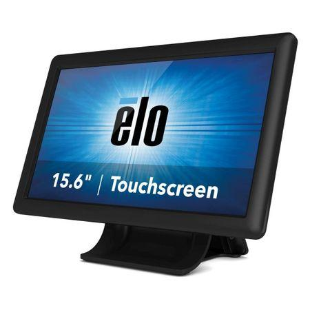 "Dotykový monitor ELO 1509L, 15,6"" dotykové LCD, IntelliTouch, USB, dark gray, E534869"