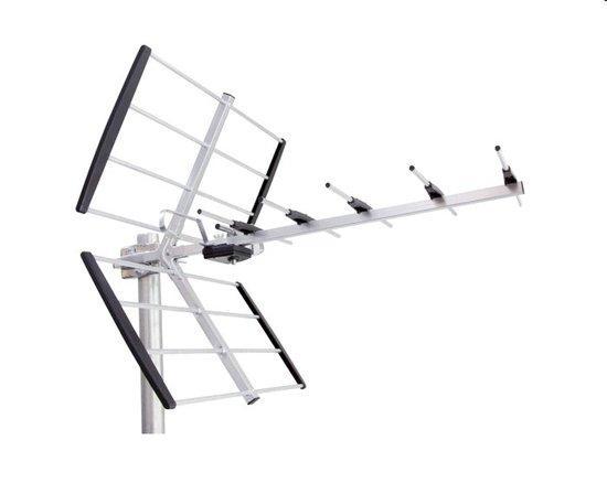 Anténa Maximum DVB-T UHF-15A venkovní aktivní anténa 24 dB, LTE
