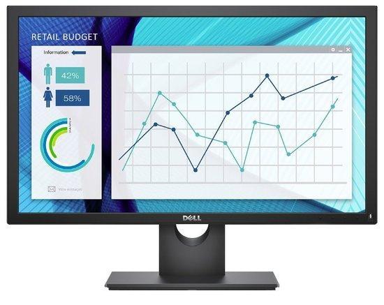 "Monitor Dell E2318HN 23"",LED, IPS, 8ms, 1000:1, 250cd/m2, 1920 x 1080,"