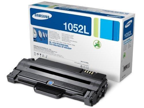 HP/Samsung toner MLT-D1052S/ELS 1500K Toner Black, SU759A