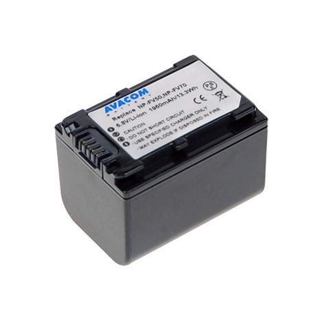 AVACOM VISO-FV70-142N2 1960 mAh baterie - neoriginální