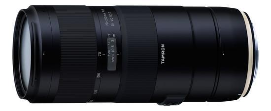 Objektiv Tamron AF 70-210mm F/4 Di VC USD pro Canon