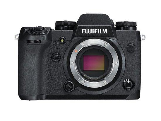 Digitální fotoaparát Fujifilm X-H1