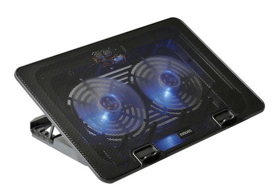 EVOLVEO A101, chladicí podstavec pro notebook, DCX-A101 S