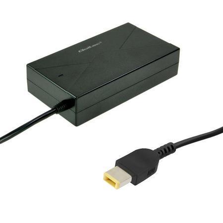 Qoltec Adaptér pro notebooky Lenovo 180W | 20V | 9A | Slim tip |+power cable, 51730