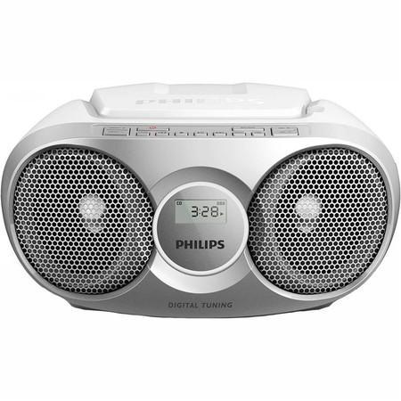 Philips AZ215S/12 Soundmachine
