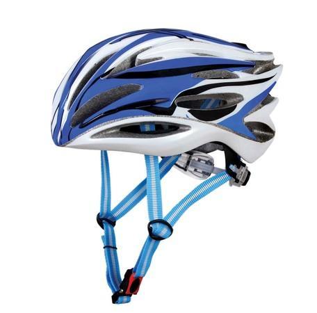 Cyklo helma SULOV AERO, vel. M, modrá