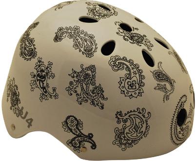 Helma na skate SULOV U4, vel. S, bílá