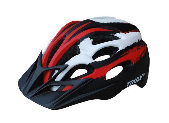 Cyklo helma TRULY FREEDOM MAN, vel. L