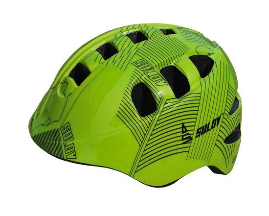 Dětská cyklo helma SULOV RANGER, vel. S