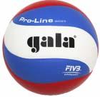 Volejbalový míč GALA Pro Line - BV 5591 S