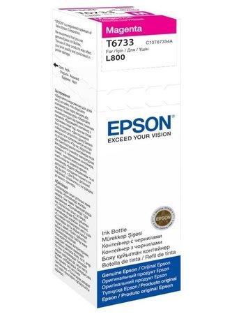 Epson T6733 - originální, C13T67334A10