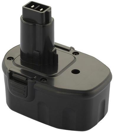 PATONA baterie pro Aku Black & Decker 14,4 V 3000mAh Ni-MH