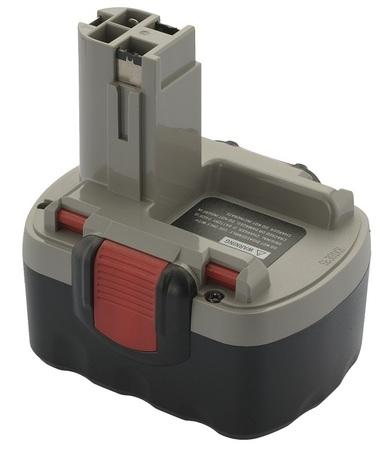 PATONA baterie pro Aku Bosch 14,4 V 3000mAh Ni-MH