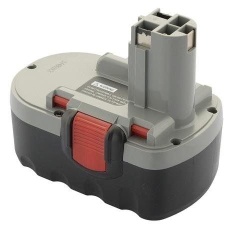 PATONA baterie pro Aku Bosch 18 V 3000mAh Ni-Mh