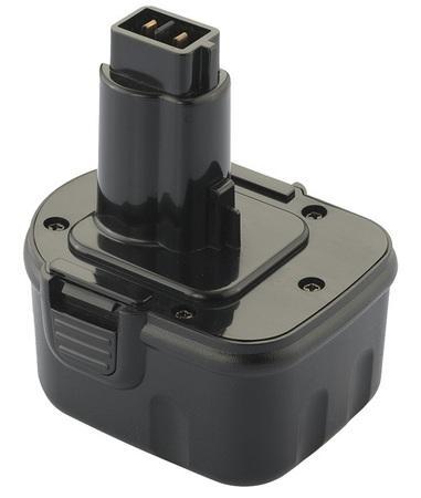 PATONA baterie pro Aku Dewalt 12 V 3000mAh Ni-MH