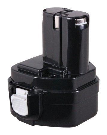 PATONA baterie pro Aku Makita 12 V 3000mAh Ni-MH