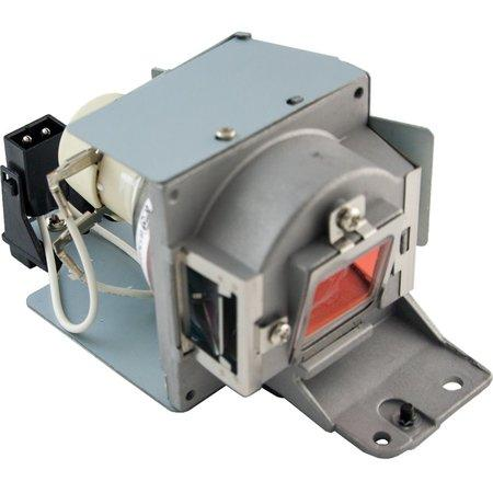 Lampa pro projektor BenQ 5J.J3V05.001, originální lampa s modulem