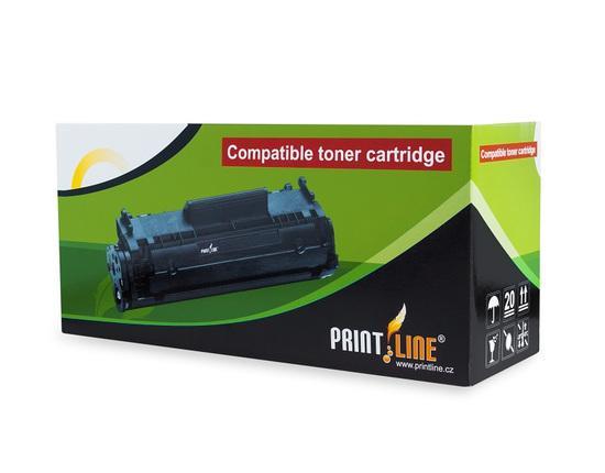 PRINTLINE kompatibilní fotoválec s OKI 42126670 / pro C 5250, 5450 / 17.000 stran, Drum Y, DO-421266