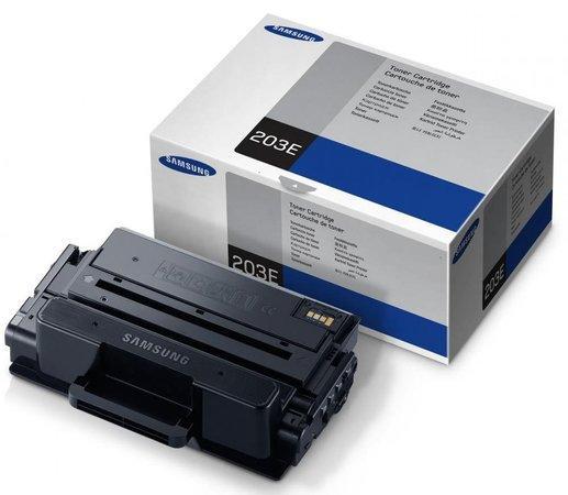 SAMSUNG toner černý MLT-D203E pro M3820/3870/4020/4070 - 10000 str., SU885A