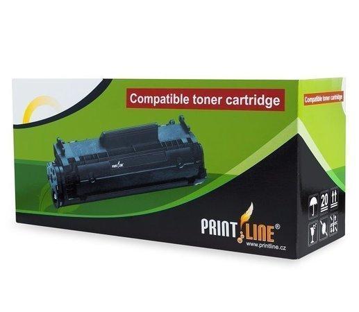PRINTLINE kompatibilní toner s Brother TN-2010 / pro DCP-7055, DCP-7055W, DCP-7057E / 1.000 stran, B