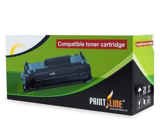 PRINTLINE kompatibilní toner s Brother TN-2220Bk / pro DCP-7060D, DCP-7070DW / 2.600 stran, Black