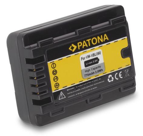 Patona PT1101 770 mAh baterie - neoriginální