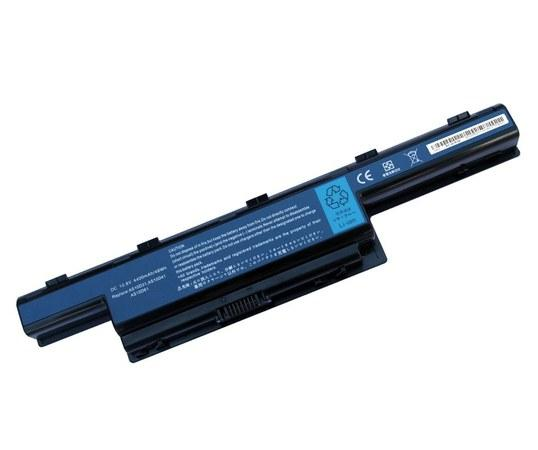 TRX AS10D31 - Li-Ion 4400 mAh - neoriginální, TRX-AS10D31