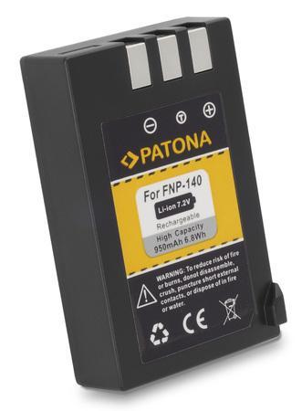 Patona PT1018 1150 mAh baterie - neoriginální