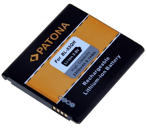 Baterie PATONA PT3063 2300mAh - neoriginální