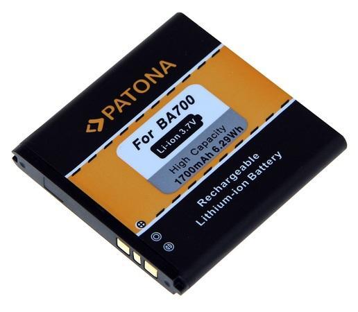 Baterie PATONA PT3066 1700mAh - neoriginální